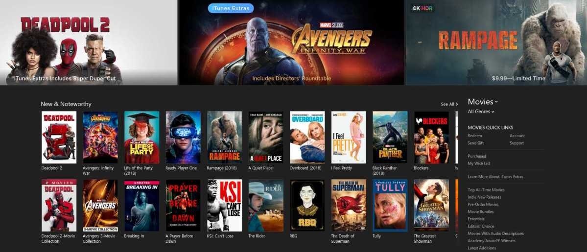 How to Add Movies to iTunes