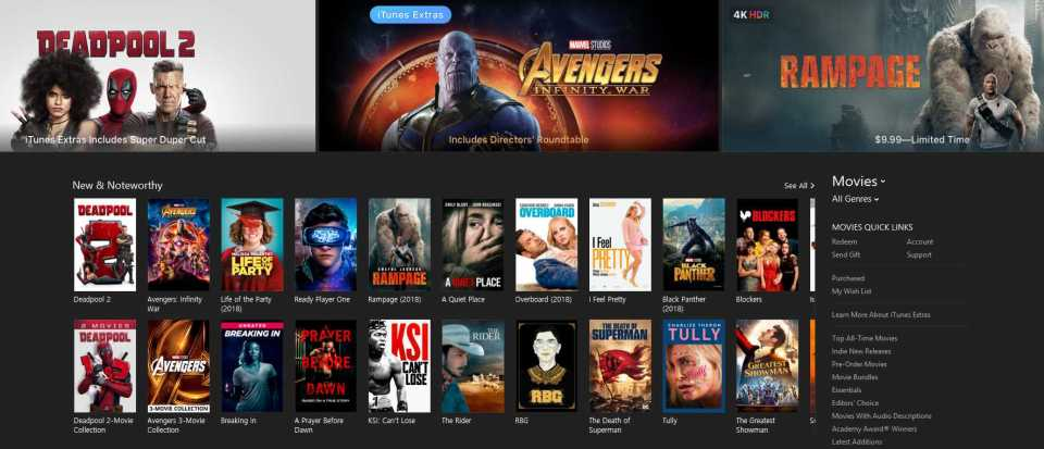 How to Add Movies to iTunes - Unshootables