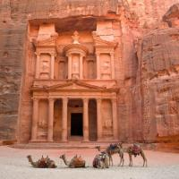 """Lost City"" of Petra Still Has Secrets to Unveil"
