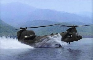 Helicopter Failures