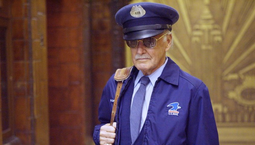 All 57 Stan Lee Cameos in the Marvel Universe — Are Here!