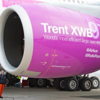 Boeing's New 777X Comes With The World's Largest Engine – GE9X