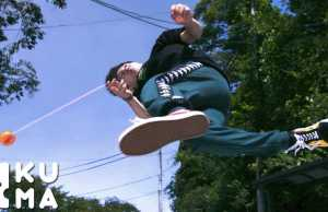 Yoyo Ninja
