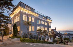 Getty Mansion