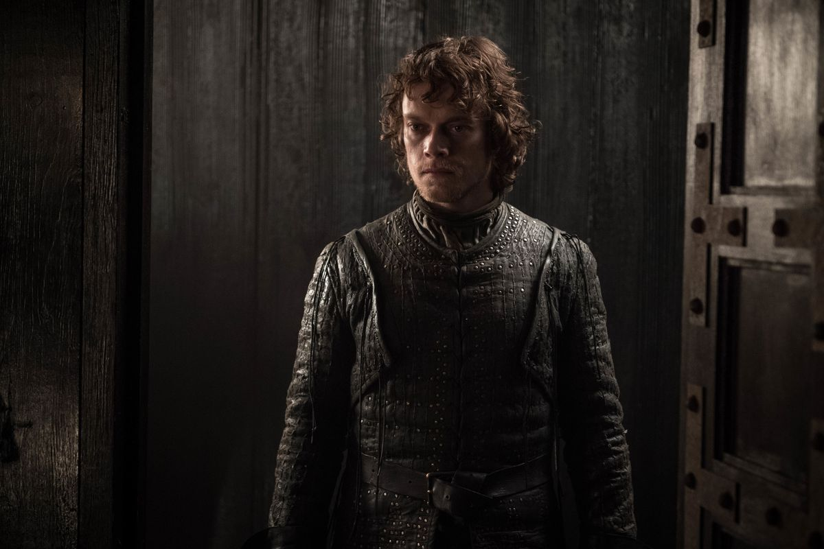 Game of Thrones Season 8 Prediction: Theon Greyjoy To Die Protecting Bran Stark?