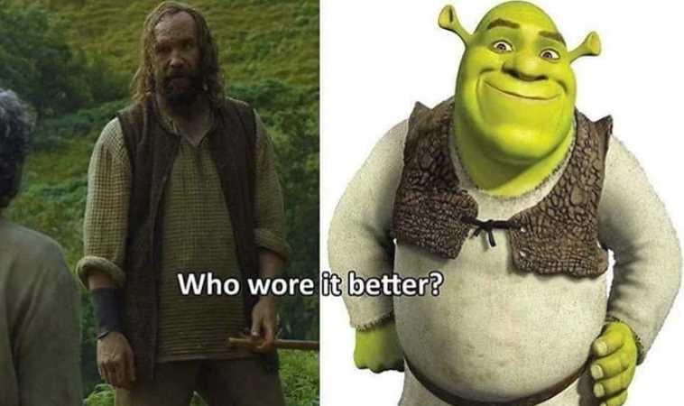'Game Of Thrones' And 'Shrek' Comparison In 17 Scenes And The Similarities Are Uncanny