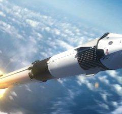 SpaceX_Rocket