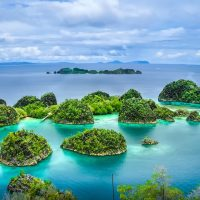 4 Unbelievable Things to Do in Indonesia