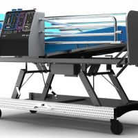 Airbus And F1 Made A Ventilator That Has Cleared UK Trials