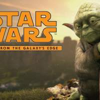 Star Wars: Tales From The Galaxy's Edge VR Trailer and Details Unveiled