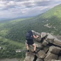 2,000 Miles of Appalachian Trail Condensed Into a Four Minute Timelapse Video