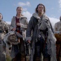 "VIKINGS: VALHALLA Teaser Trailer- ""A New Era of Warriors Must Prevail"""