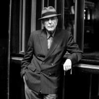 La poesía de Leonard Cohen