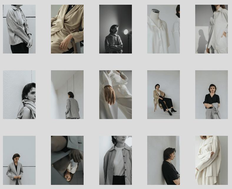 Foto Produk minimalisme shopatvelvet
