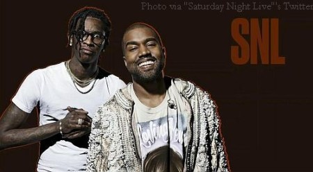 KanyeWest_SNL