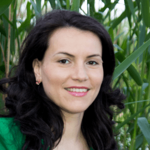 Marina Bliderisanu