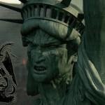 True Origin of The Statue of Liberty represent Lucifer