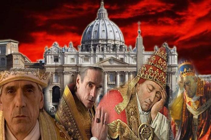 History worst Popes