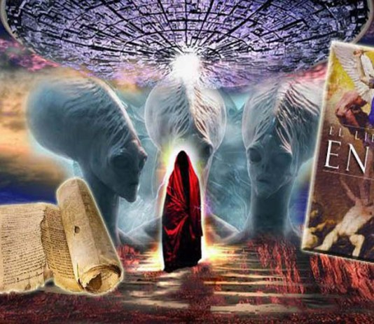 Book of Enoch download