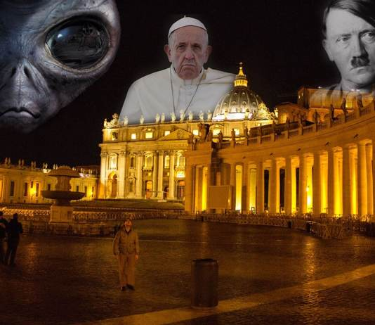 The Secrets that Hide the Catholic Church and the Vatican