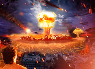 End of the world in the next 10 years analysis and conclusions