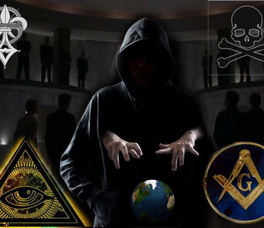 The 5 Secret Societies that control the world