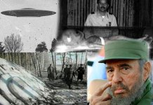 Secrets of Fidel Castro: What he knew about aliens