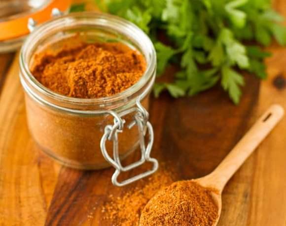 Homemade Taco Seasoning Spice Mix
