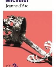 Jeanne d'Arc Jules Michelet