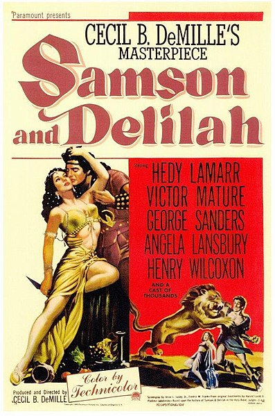 397px-Samson_and_Delilah_original_1949_poster