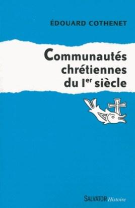 Communautés chrétiennes Ier siècle.jpg