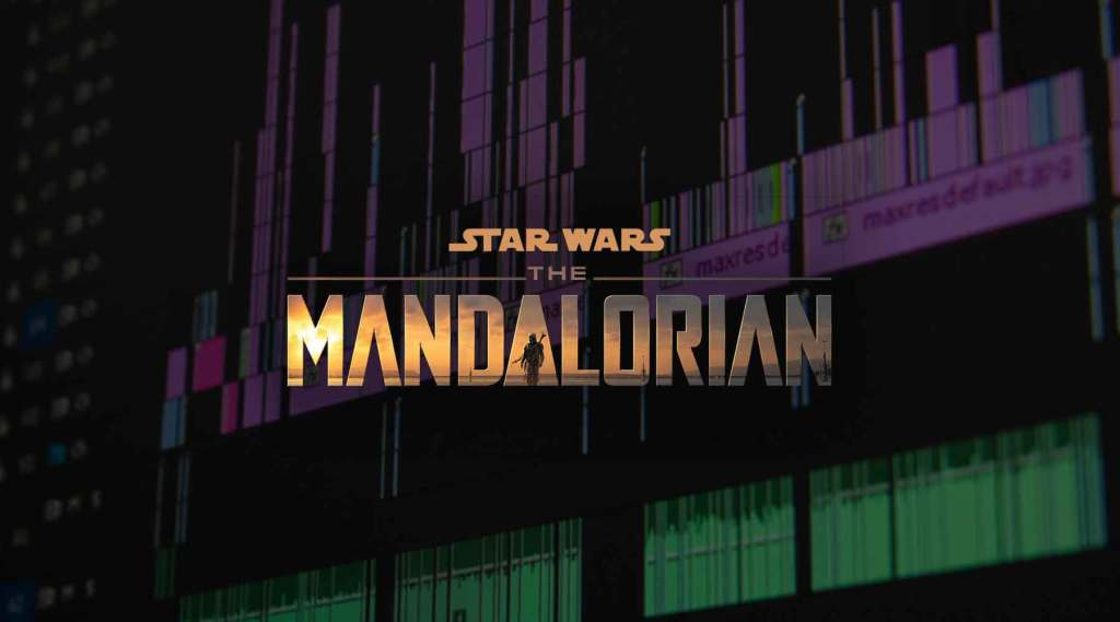 Mandalorian-Logo-on-Premiere-Pro-timeline