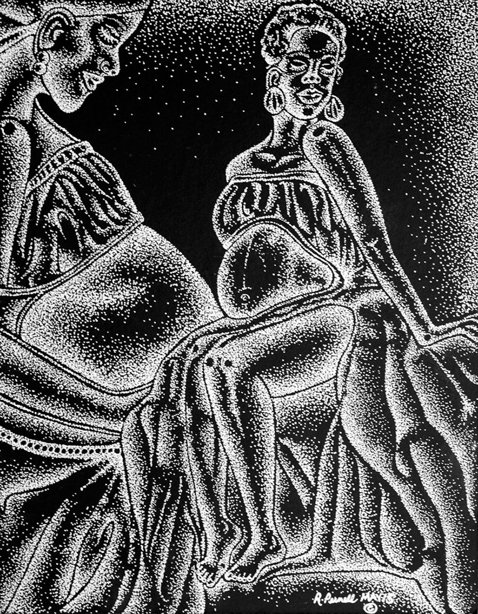 Of Thy Womb(2)