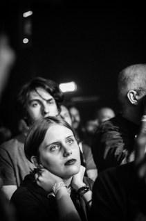 Anna Von Hausswolff (crowd)