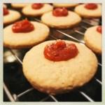 Torticas de Moron, Cuban Sugar Cookie, Cuban Shortbread cookie with guava paste, recipe