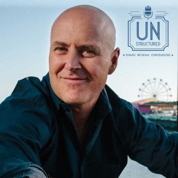 128 - Christopher Lochhead UnstructuredPod Unstructured interviews - Dynamic Informal Conversations with unique wide-ranging and well-researched interviews hosted by Eric Hunley