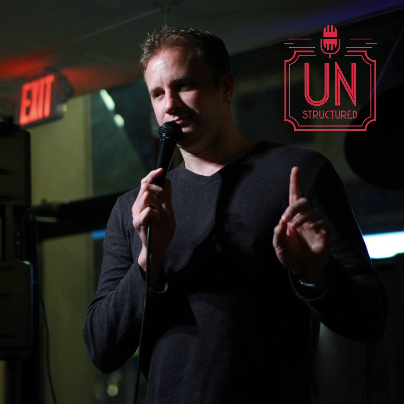 035 - Kevin Gootee UnstructuredPod Unstructured interviews - Dynamic Informal Conversations with unique wide-ranging and well-researched interviews hosted by Eric Hunley