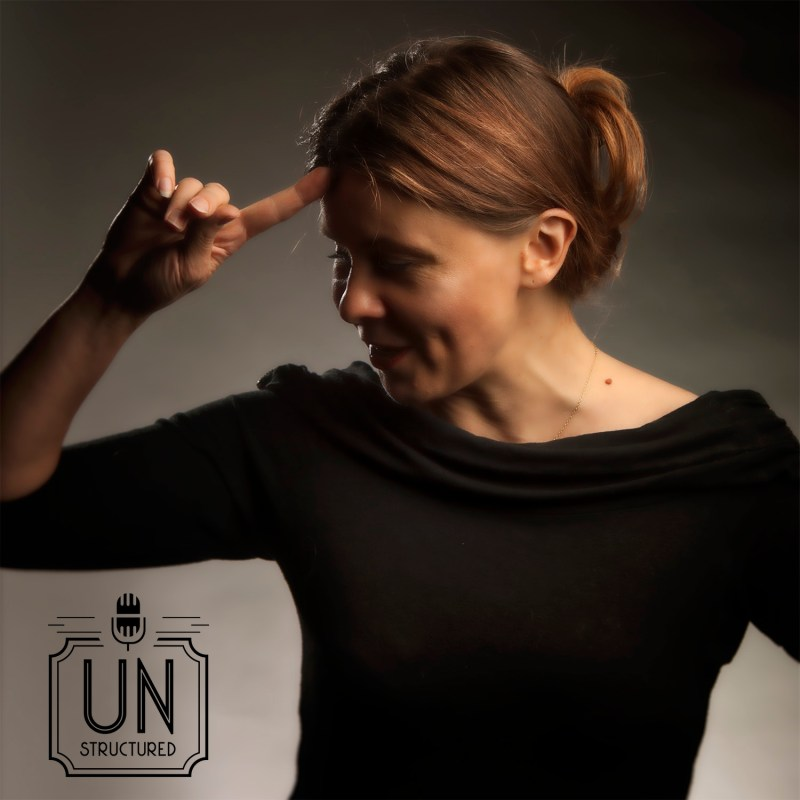 032 - Otakara Klettke - Unique wide-ranging and well-researched unstructured interviews hosted by Eric Hunley UnstructuredPod Dynamic Informal Conversations