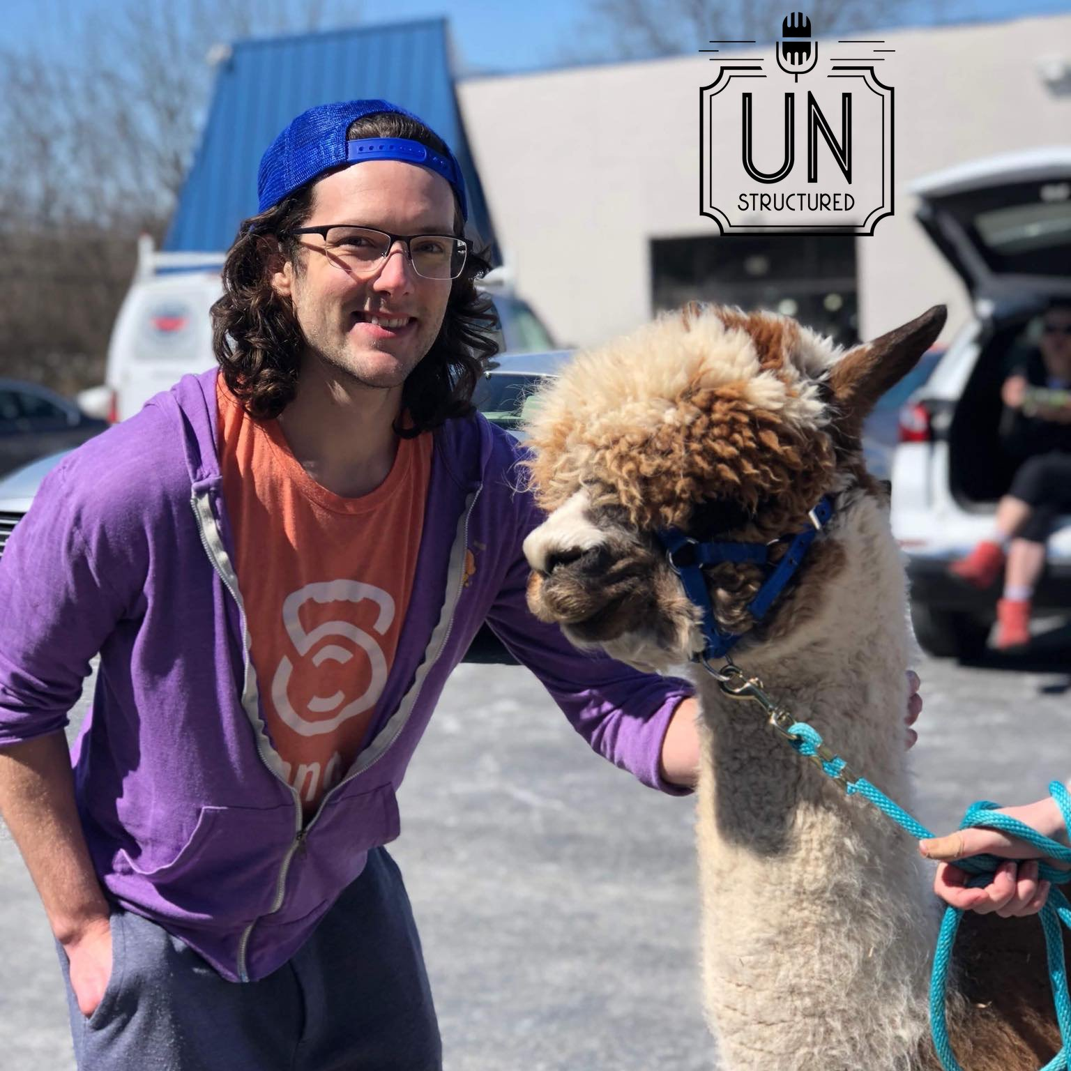 115 - Pat Flynn - Unique wide-ranging and well-researched unstructured interviews hosted by Eric Hunley UnstructuredPod Dynamic Informal Conversations