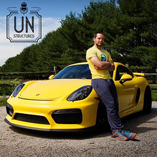 092 - Pat Flynn UnstructuredPod Unstructured interviews - Dynamic Informal Conversations with unique wide-ranging and well-researched interviews hosted by Eric Hunley