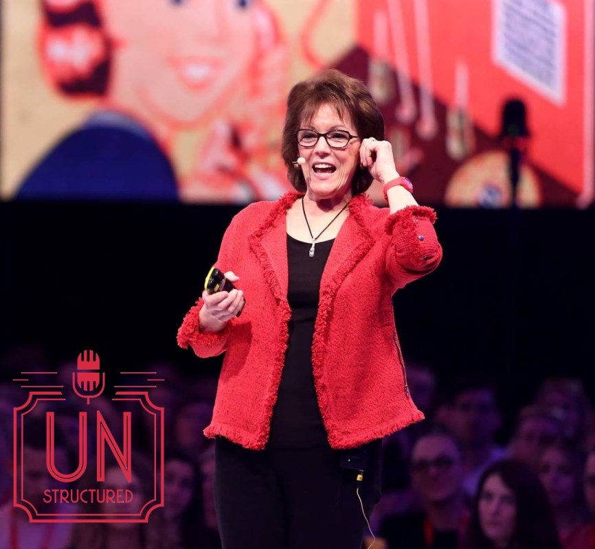 084 - Susan Bennett - Unique wide-ranging and well-researched unstructured interviews hosted by Eric Hunley UnstructuredPod Dynamic Informal Conversations