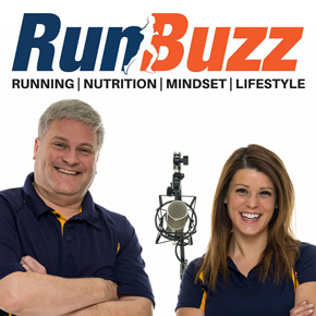 Eric Hunley's appearances on RunBuzz Running Podcast