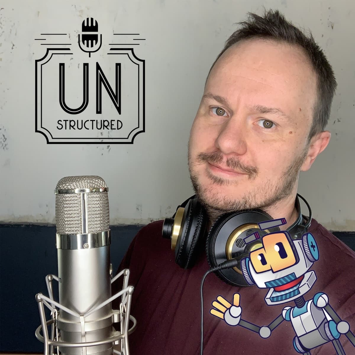 149 - Stephen Davis - Unique wide-ranging and well-researched unstructured interviews hosted by Eric Hunley UnstructuredPod Dynamic Informal Conversations