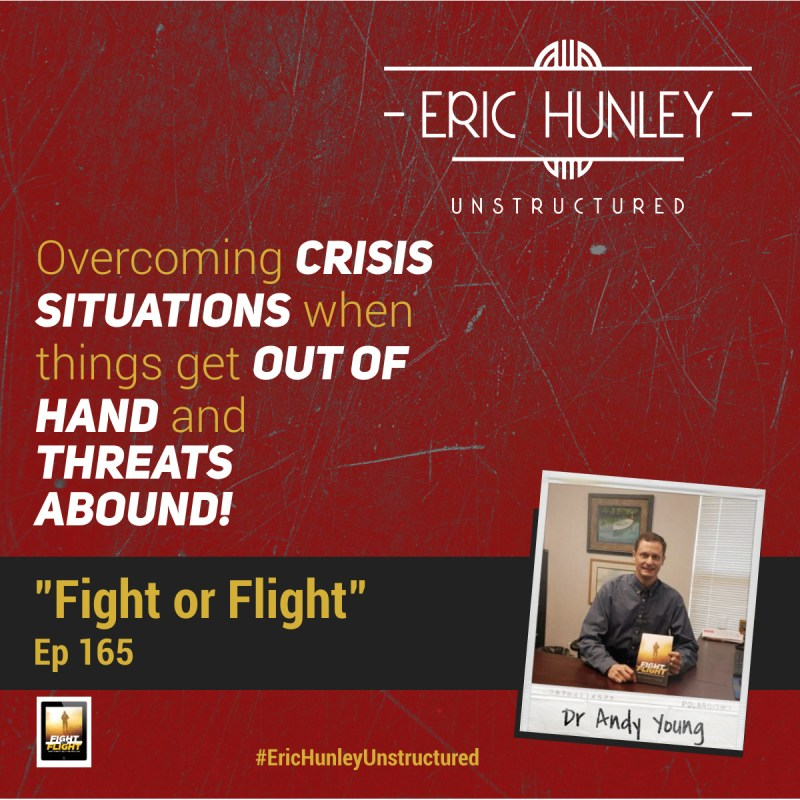 Eric Hunley Unstructured Podcast - 165 Dr Andy Young Square Post