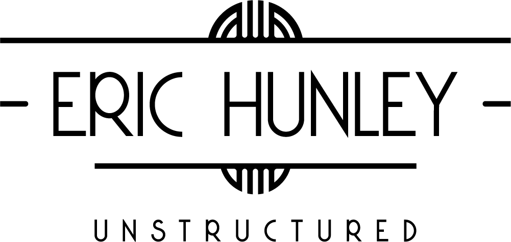 Eric Hunley Unstructured 1000px logo
