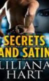 Secrets and Satin by Liliana Hart