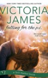 Falling for the P.I. by Victoria James