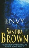Envy by Sandra Brown