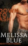Down To Ash by Melissa Blue