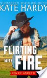 Flirting with Fire by Kate Hardy